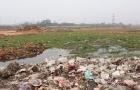 """Thái Nguyên: Người dân xã Trung Thành 10 năm """"ngạt thở"""" vì ô nhiễm môi trường"""