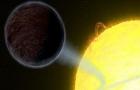 Kinh ngạc một hành tinh hấp thụ gần 99% ánh sánh chiếu vào nó