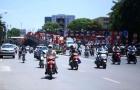 Hiệu ứng đô thị ngày nắng nóng đỉnh điểm