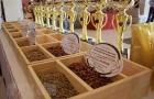 Đẩy mạnh xuất khẩu trà, cafe sang Trung Quốc
