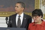 Nữ tỷ phú Penny Pritzker được đề cử Bộ trưởng Thương mại Mỹ