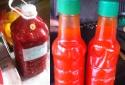 Hóa chất công nghiệp + phẩm màu = Tương ớt siêu rẻ