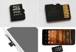 Thẻ nhớ điện thoại 8GB siêu rẻ giá 79.000đ