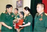 Quân đội có 3 đại tướng