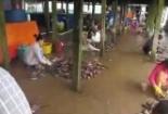Mục sở thị làng sản xuất khô cá sặc bổi lớn nhất miền Tây