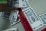 Chợ đen lợi dụng 'đổi tiền lẻ' dịp giáp Tết bằng giá 'cắt cổ'