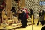 Choáng ngợp trước đám cưới xa hoa của Hoàng tử Brunei