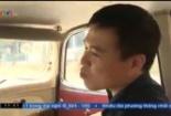 Độc đáo tour du lịch Hà Nội bằng xe cổ của Heri Trần
