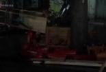 Cháy lớn căn nhà giữa trung tâm TP.HCM, bé gái 2 tuổi thiệt mạng