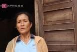Rùng rợn bọ đậu đen phủ kín nhà, tấn công người dân
