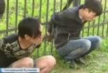 Clip: Hai người Việt bị  Nga bắt giữ vì buôn hổ Amur