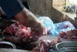 'Phù phép' hô biến thịt trâu thành thịt bò