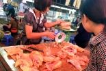 Gà chảy nước siêu rẻ 'chạy' khắp Hà Nội