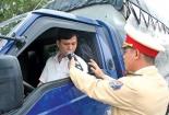 Tăng mức phạt nặng liệu có giảm vi phạm giao thông?