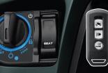 Xe máy Honda SH 2015 với cải tiến khóa thông minh Honda SMART Key