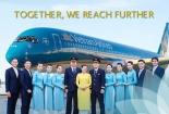 Vietnam Airlines lên kế hoạch cắt giảm mua máy bay