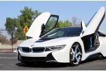 Cơn sốt từ siêu xe BMW i8