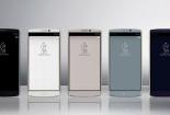LG trình làng smartphone V10: 2 màn hình, camera