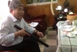 'Đại gia điếu cày' Lê Thanh Thản bị thanh tra toàn diện các dự án