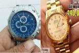 Vụ mua đồng hồ Rolex được Riando: Khách hàng đã được hoàn tiền