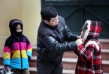 Dự báo thời tiết ngày 25/11: Bắc Bộ trời chuyển lạnh