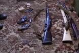 Đột kích hang ổ chuyên sản xuất bom giữa thủ đô Moscow