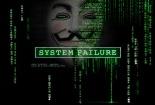 Web đen của IS bị Anonymous phá 'tơi tả'
