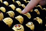 Cập nhật giá vàng trong nước ngày 28/11/2015: Giá vàng SJC tuột mốc 33 triệu