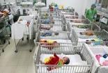 Bộ Y tế cảnh báo nạn bắt cóc trẻ sơ sinh
