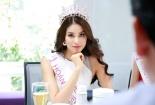 Hành trình Phạm Hương tại Miss Universe 2015