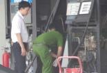 Gian lận 'móc túi' khách, cây xăng bị tháo dỡ cả trụ bơm xăng