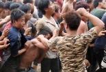 Một lễ hội man rợ đang tồn tại đầu xuân ở Phú Thọ