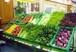 Bắt quả tang cơ sở đưa rau không rõ nguồn gốc vào siêu thị ở Hà Nội