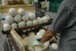 Mẹo phân biệt dừa bị 'tắm trắng' bằng hóa chất