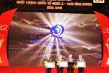 Clip: 77 doanh nghiệp nhận Giải thưởng Chất lượng Quốc gia 2015