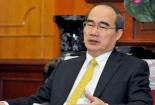 Chủ tịch Nguyễn Thiện Nhân: 'Đi bầu cử vì tương lai chính mình'
