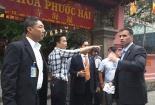 Doanh nhân Việt trước giờ gặp Tổng thống Obama