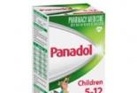 Thu hồi thuốc hạ sốt Paracetamol cho trẻ nhỏ