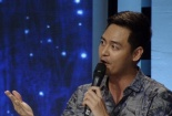 MC Phan Anh quyết liệt tranh luận về lý do chia sẻ trên mạng xã hội