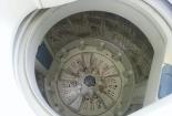 Cẩn trọng với những tác nhân 'phá hoại' sức khỏe trong máy giặt