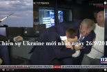 Chiến sự Ukraine mới nhất hôm nay ngày 26/9/2016: Nghị sĩ Ukraine 'đấu võ' trên truyền hình