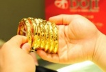 Giá vàng hôm nay 25/9: Giá vàng 'âm thầm' tăng nhẹ