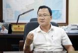 Ông Khuất Việt Hùng: 'Tôi vẫn đi làm bằng xe đạp'