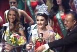Ngọc Duyên trở thành Nữ hoàng sắc đẹp toàn cầu 2016