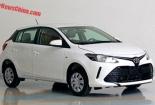 Toyota Vios Hatchback giá siêu rẻ 197 triệu vừa lộ diện có gì hay?