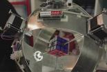 Kinh ngạc robot giải khối rubik trong chưa đầy 1 giây, nhanh gấp 8 lần con người