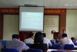 Hướng dẫn DN ngành than và VLXD áp dụng tiêu chuẩn, quy chuẩn kỹ thuật