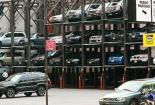 Khám phá bãi đỗ xe thông minh ở Trung Quốc