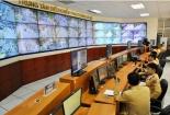 Hà Nội xây trung tâm CNTT điều hành giao thông vào năm 2017