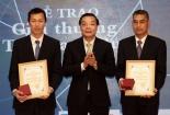 Bộ KH&CN khởi động Giải thưởng Tạ Quang Bửu năm 2017